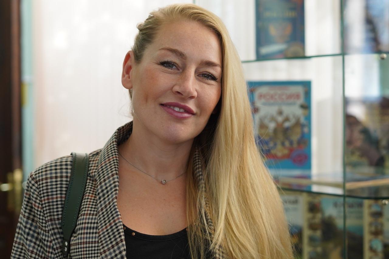Депутат Лаура Стогнеева рассказывает, как можно распорядиться маткапиталом