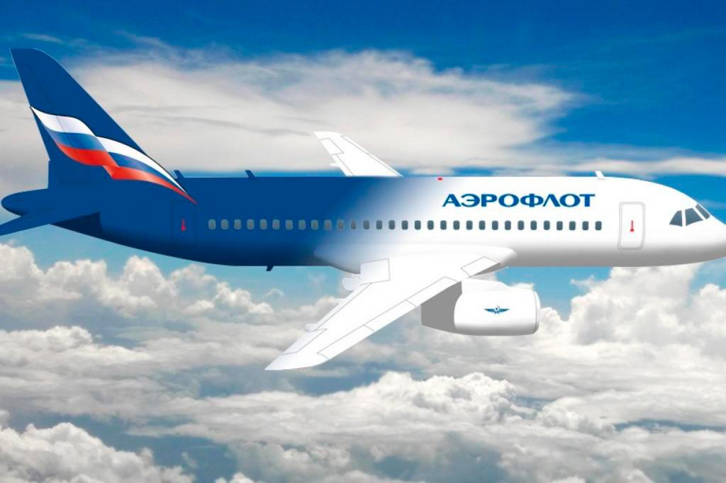 Аэрофлот в наступающем году проведет праздничную акцию в ознаменование 75-й годовщины победы в Великой Отечественной Войне 1941-1945 годов
