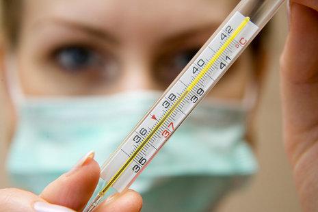 Начался эпидподъем заболеваемости гриппом. Вводится ряд ограничений