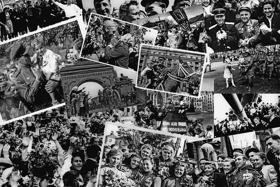 «Почта России» примет фотографии участников войны
