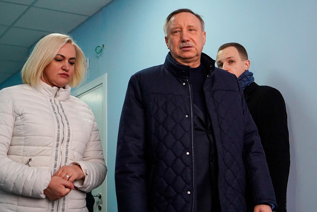 В Петродворцовом районе хотят запустить дополнительную электричку