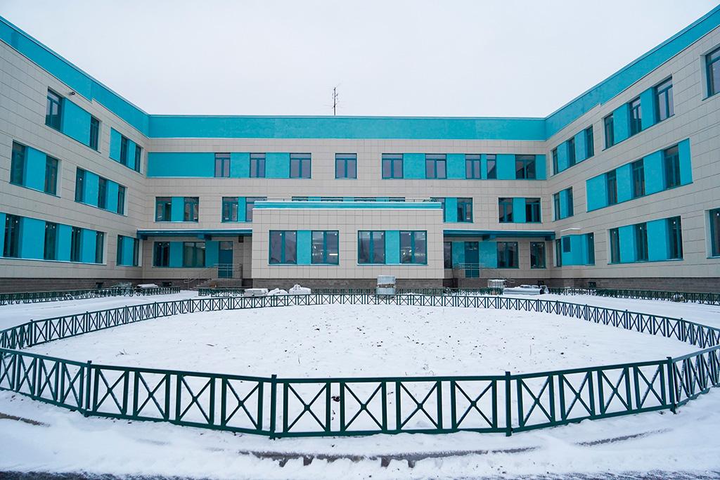 Судьба поликлиники, парковки и дорожного участка от Львовской до Фронтовой