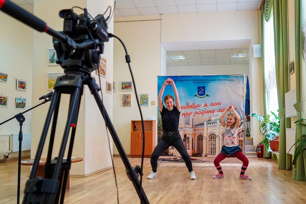Четырнадцатый урок во Львовском онлайн