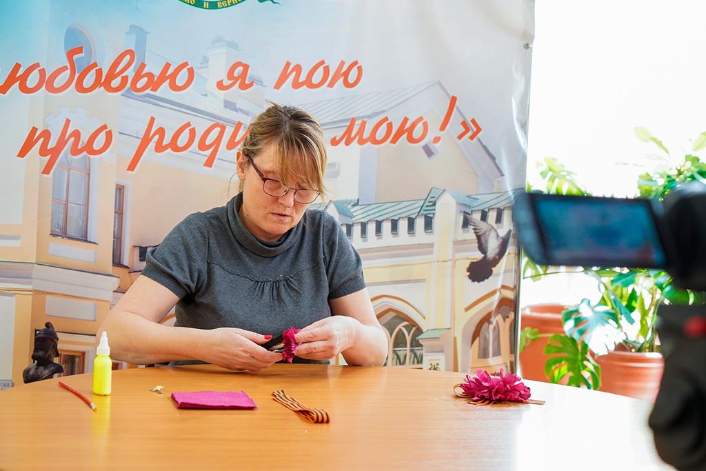 Двадцать первый урок во Львовском онлайн