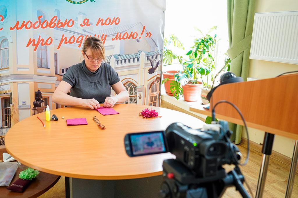 Двадцать второй урок во Львовском онлайн