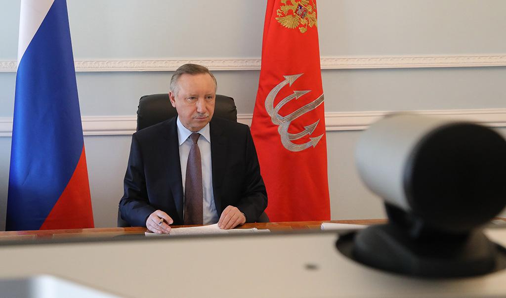 Петербург подготовил второй пакет мер по поддержке бизнеса