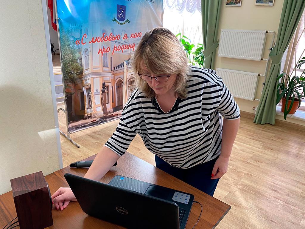 Двадцать шестой урок во Львовском онлайн