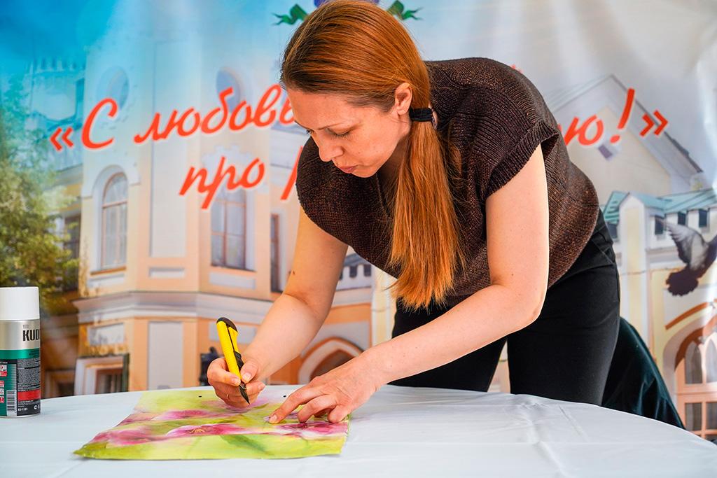 Двадцать девятый урок во Львовском онлайн