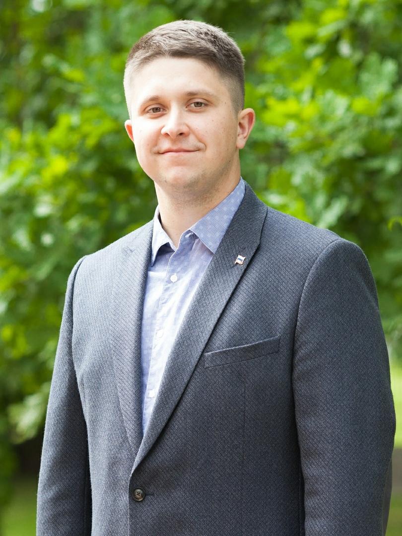 Депутат Артём Иванов о голосовании по месту нахождения