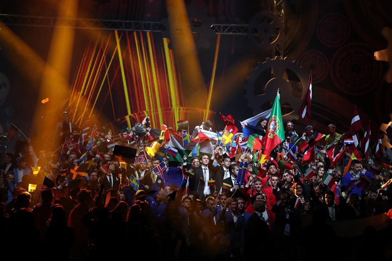 Чемпионат Европы по профмастерству EuroSkills St. Petersburg перенесен на 2023 год