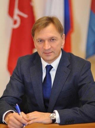 Итоги работы депутата Барышникова за 2020 год