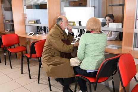Увеличится число петербуржцев, имеющих право на меры социальной поддержки