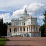 Павильон «Катальная горка» в Ораниенбауме откроют для публики в 2022 году