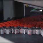 BIOCAD отчитался о выпуске вакцин перед Президентом России