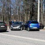 В Александрии перевернувшаяся машина прижала к забору 13-летнюю девочку