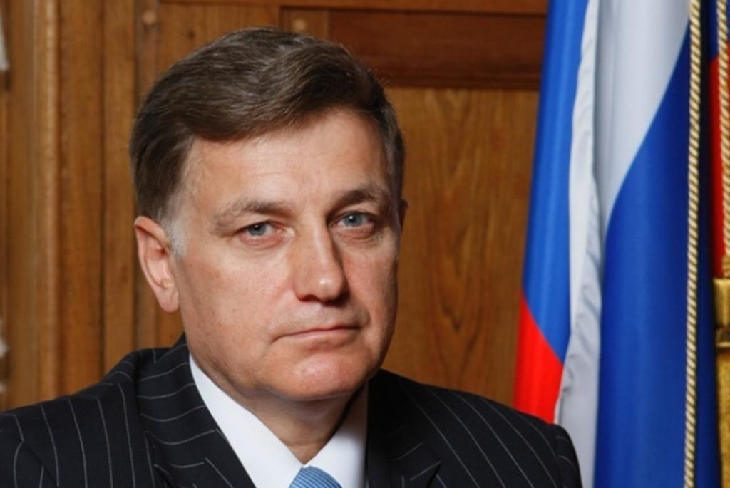 Вячеслав Макаров представил законопроект «О наказах избирателей депутатам Законодательного Собрания Санкт-Петербурга»