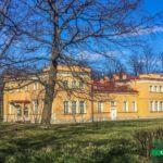 Готический дом